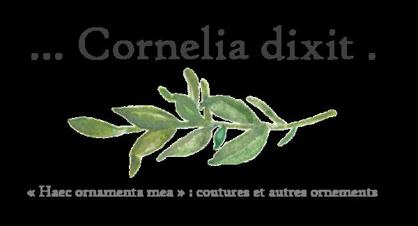 Corneliadixit